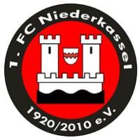 Logo 1. FC Niederkassel