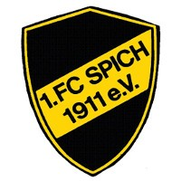 Logo 1.FC Spich